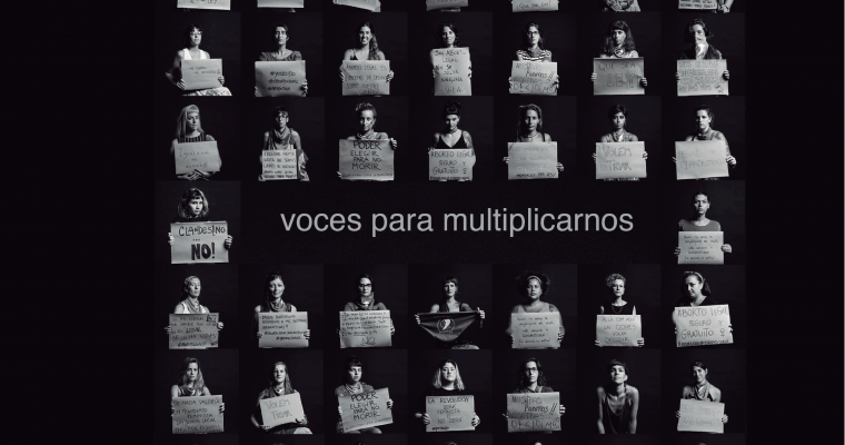 Voces para multiplicarnos