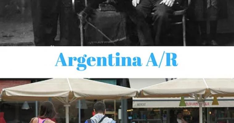 Argentina A / R