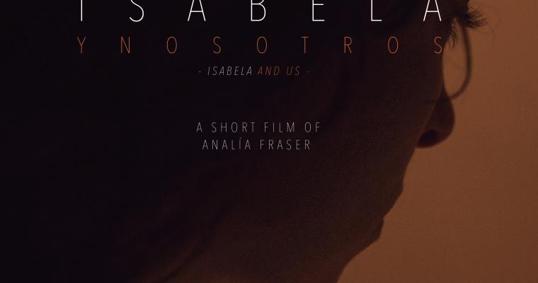 Isabela y Nosotros Press kit