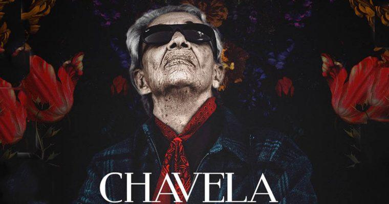 Reseña del film «Chavela»